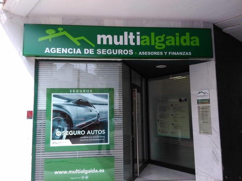 Oficina seguros sanlucar 04 seguros en sanlucar for Seguro oficina