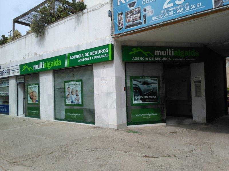 Oficina seguros sanlucar 06 seguros en sanlucar for Seguro oficina