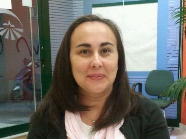 Rocío Monge