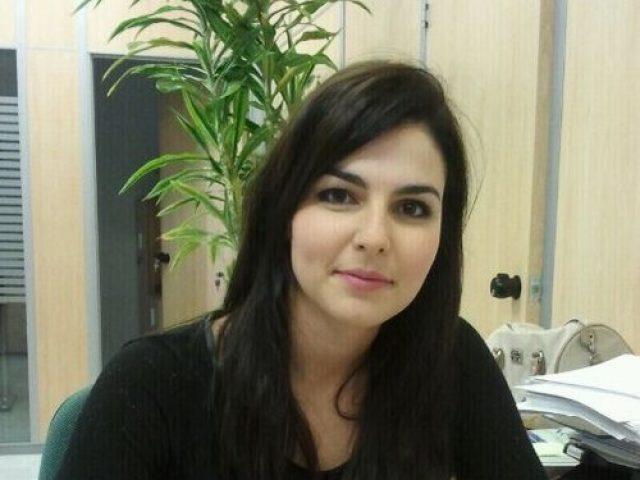 Ángela Vallín