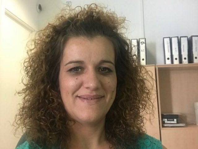 Patricia Fernandez