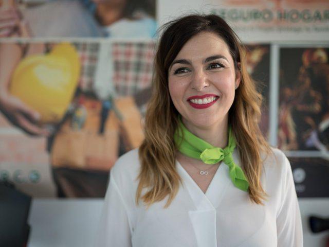 Ángela María Vallín