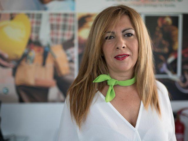 María Jose Estudillo