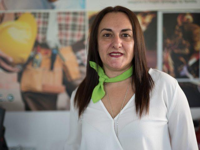 Maria del Carmen Fernández