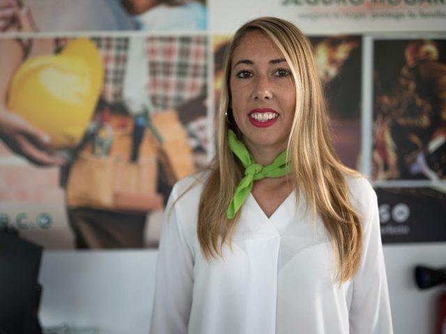 María José Mora