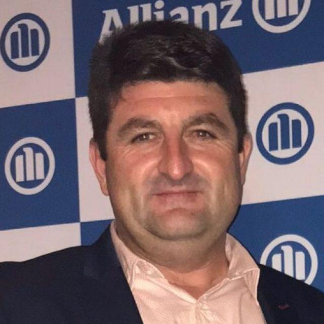 José Luís Carrasco